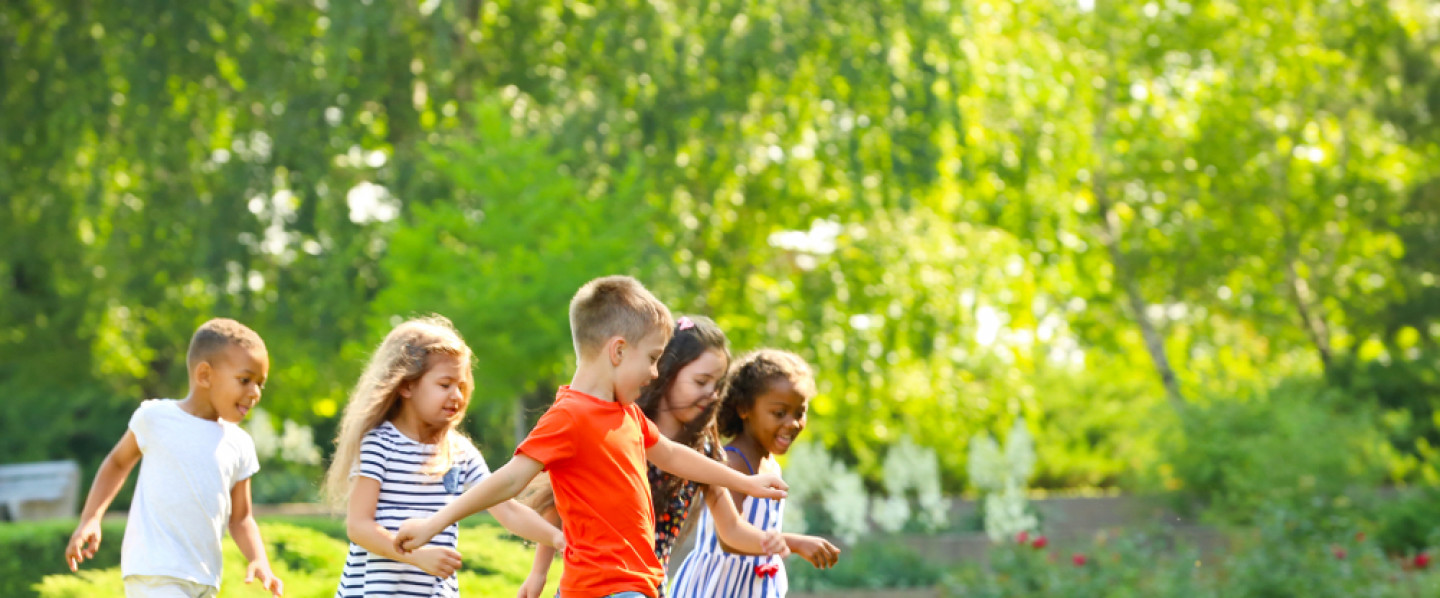 Learn About the Importance of Socialization for Children's Development